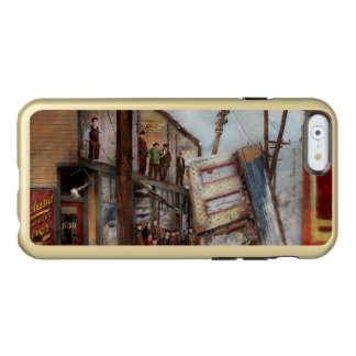 City - Cleveland OH - Open house 1913 Incipio Feather® Shine iPhone 6 Case