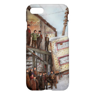 City - Cleveland OH - Open house 1913 iPhone 7 Case