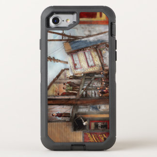 City - Cleveland OH - Open house 1913 OtterBox Defender iPhone 7 Case