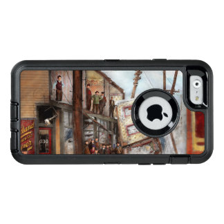 City - Cleveland OH - Open house 1913 OtterBox iPhone 6/6s Case