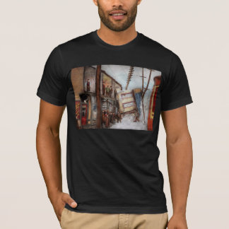 City - Cleveland OH - Open house 1913 T-Shirt