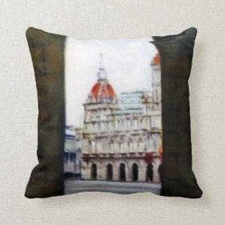 City council of A Corunna/City Council of To Corun Cushions