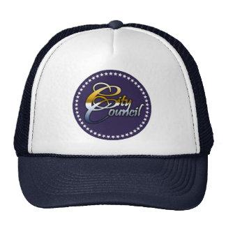 City Council Trucker Hat