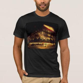 City - DC - Parker & Bridget Co 1921 T-Shirt
