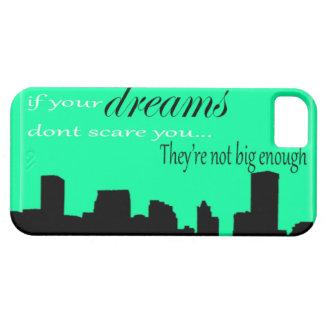 City Dreams iPhone 5 Case