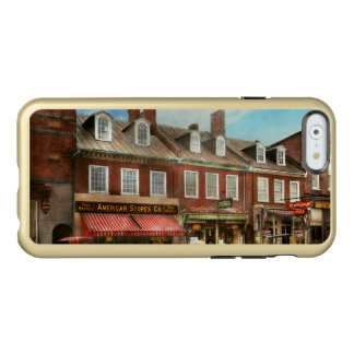 City - Easton MD - A slice of American life 1936 Incipio Feather® Shine iPhone 6 Case