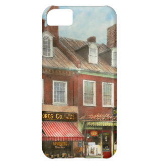 City - Easton MD - A slice of American life 1936 iPhone 5C Case