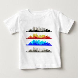 City Edge Baby T-Shirt