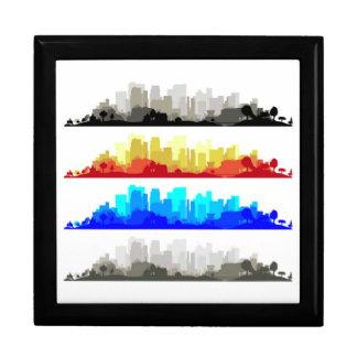 City Edge Gift Box