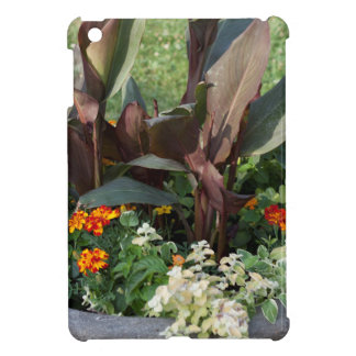 City Flower iPad Mini Covers
