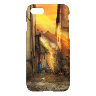 City - Germany - Alley - The farmers wife 1904 iPhone 7 Case