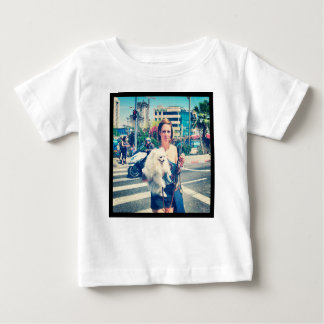 city girl baby T-Shirt