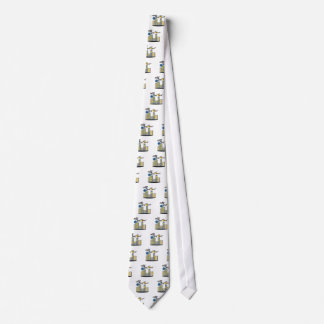 City Girl Tie