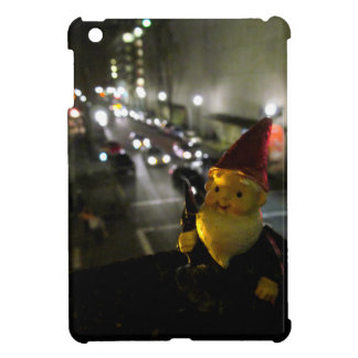 City Gnome iPad Mini Covers