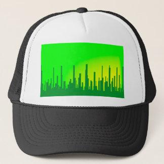 City Greenscape Trucker Hat