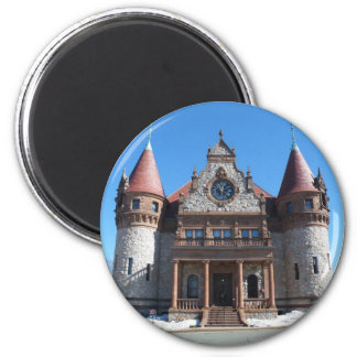 City Hall Magnet