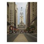 City Hall, Philadelphia Photographic Print
