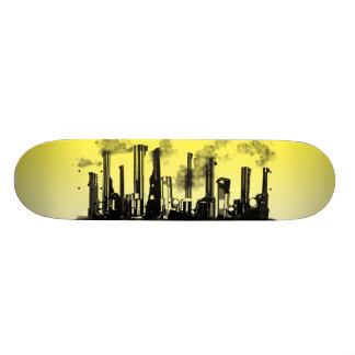 City Heat Skateboard