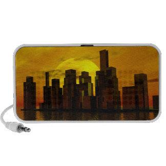 City In The Sun Travel Speaker