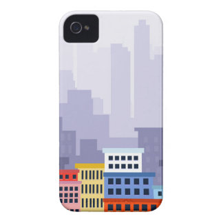 City iPhone 4 Cover