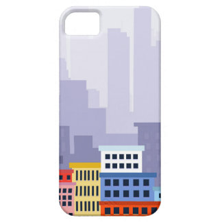 City iPhone 5 Case