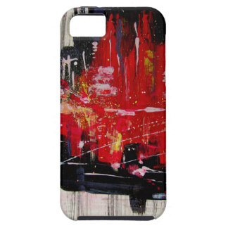 city iPhone 5 cover