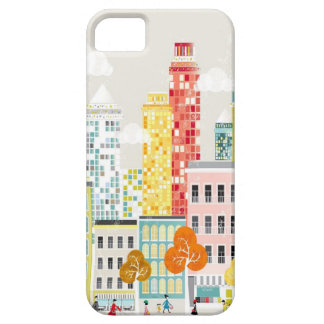 City iPhone 5 Covers