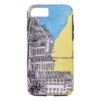 City iPhone 7 Case