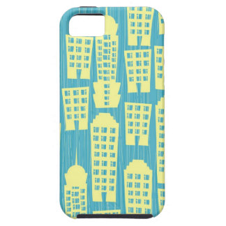 City iPhone Case Tough iPhone 5 Case
