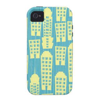 City iPhone Case iPhone 4 Case