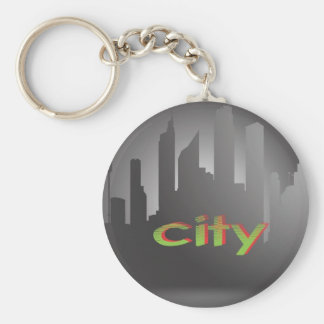 city key chain