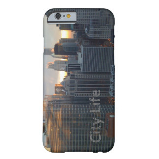 City Life Barely There iPhone 6 Case