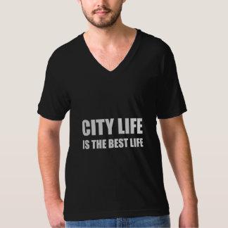 City Life Best Life T-Shirt