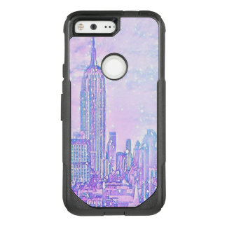 City Life Google Pixel Otterbox Case