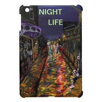 City Life iPad Mini Cases