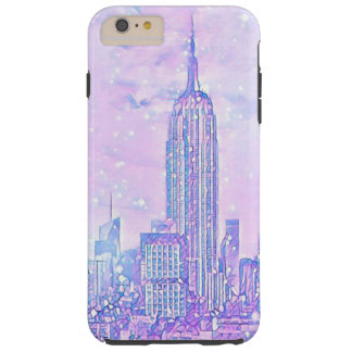 City Life iPhone 6/6s Plus Phone Case