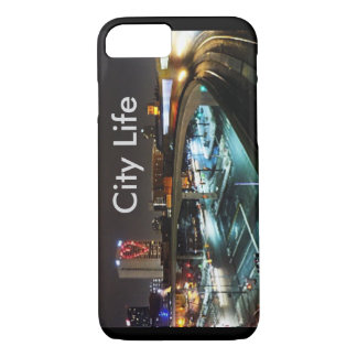 City Life iPhone 7 Case