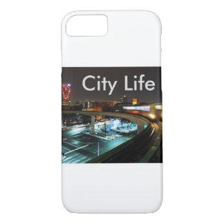 City Life iPhone 8/7 Case