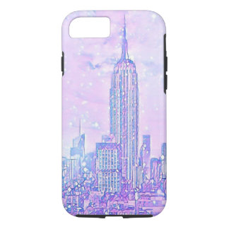 City Life iPhone 8/7 Case