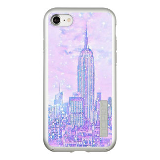 City Life iPhone 8/7 Incipio DualPro Shine iPhone 8/7 Case