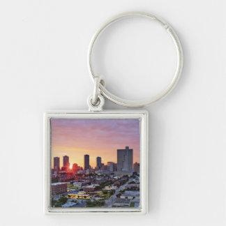 city life, keychains