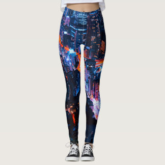 City Life Leggings