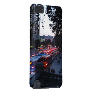 City lights iPod touch (5th generation) cases