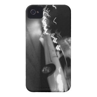 City Limousine at Night Case-Mate iPhone 4 Cases