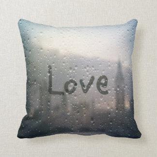 City Love Cushion