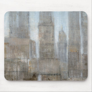 City Midst I Mouse Pad