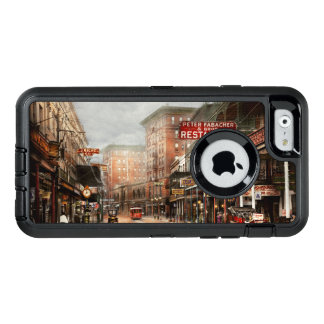 City - New Orleans - A look at St Charles Ave 1910 OtterBox iPhone 6/6s Case