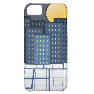 City Night iPhone 5C Case
