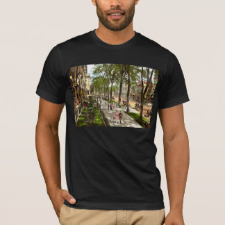 City - NY -  I would love to be on Broadway 1915 T-Shirt