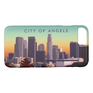 City of Angels iPhone 8/7 Case